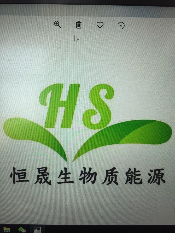 甘肃恒晟生物质能源科技发展有限公司